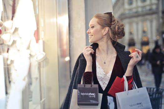 お買い物イメージ画像